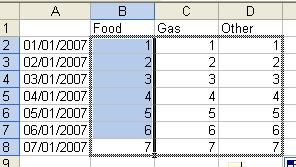 An Excel VBA Code Example